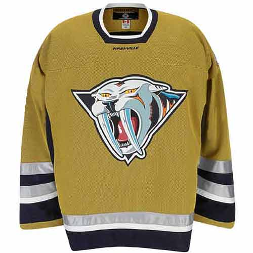 nashville predators alternate jersey question sports